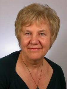 Dr. med. Gisela Dittrich Fachärztin für Psychiatrie und Fachärztin für Psychotherapeutische Medizin